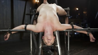 Casey Calvert in 'Hot Seat'