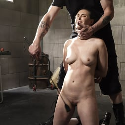 Casey Calvert in 'Kink' School Of Submission: Casey Calvert, Day One (Thumbnail 5)
