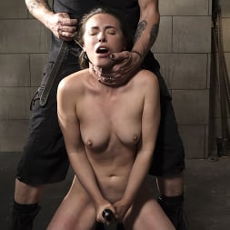 Casey Calvert in 'Kink' School Of Submission: Casey Calvert, Day One (Thumbnail 7)
