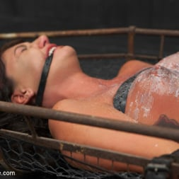 Cassandra Nix in 'Kink' Tough As Nails - Cassandra Nix (Thumbnail 3)
