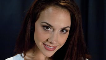 Chanel Preston in 'Airport Security'