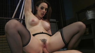 Chanel Preston - Chanel Preston Takes Payment From Reed Jameson in Painful Installments