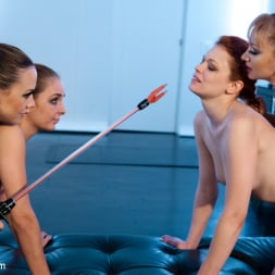 Chanel Preston in 'Kink' Ginger Shock (Thumbnail 9)