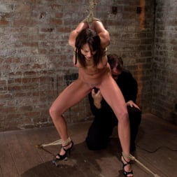 Chanel Preston in 'Kink' Girl next door is overwhelmed from the orgasms we rip from her helpless body Brutal rope Bondage! (Thumbnail 3)
