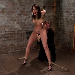Chanel Preston in 'Kink' Girl next door is overwhelmed from the orgasms we rip from her helpless body Brutal rope Bondage! (Thumbnail 15)
