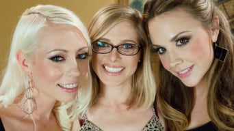 Chanel Preston in 'The Bottom Feeder: Chanel, Penny and Lorelei'