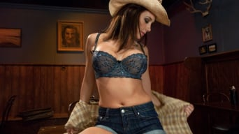 Chanel Preston in 'The Starlet of The Year Fucks Machines in a Cowboy Bar'