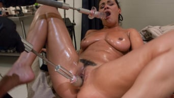 Charley Chase in 'Mach 4 Fucking'