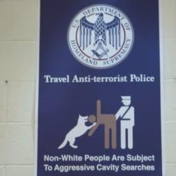 Charlotte Cross in 'Kink' TSAnal immigration Brutality. (Thumbnail 1)