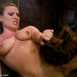 Charlotte Vale in 'Kink' Charlotte Vale, Harmony and Princess Donna Dolore (Thumbnail 6)