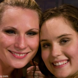 Charlotte Vale in 'Kink' Charlotte Vale, Harmony and Princess Donna Dolore (Thumbnail 15)