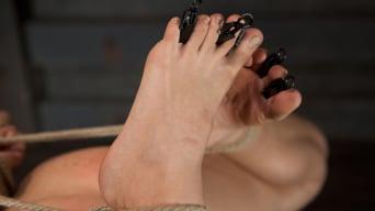 Chastity Lynn in 'Training Chastity Lynn-Day 2'