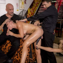 Cherry Kiss in 'Kink' Dolly Diore's All Out Public Fuckfest (Thumbnail 27)