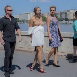 Cherry Kiss in 'Kink' Sexy Serbian Submissive Anal Slut Vyvan Hill (Thumbnail 1)