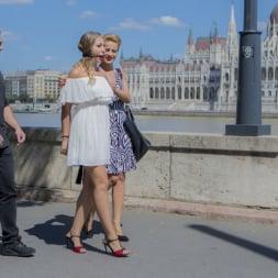 Cherry Kiss in 'Kink' Sexy Serbian Submissive Anal Slut Vyvan Hill (Thumbnail 2)