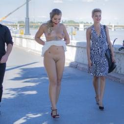 Cherry Kiss in 'Kink' Sexy Serbian Submissive Anal Slut Vyvan Hill (Thumbnail 3)