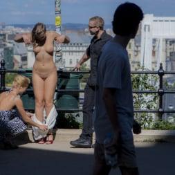 Cherry Kiss in 'Kink' Sexy Serbian Submissive Anal Slut Vyvan Hill (Thumbnail 5)