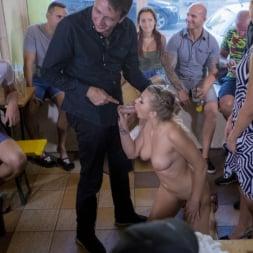 Cherry Kiss in 'Kink' Sexy Serbian Submissive Anal Slut Vyvan Hill (Thumbnail 7)