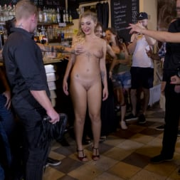 Cherry Kiss in 'Kink' Sexy Serbian Submissive Anal Slut Vyvan Hill (Thumbnail 9)
