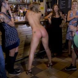 Cherry Kiss in 'Kink' Sexy Serbian Submissive Anal Slut Vyvan Hill (Thumbnail 11)
