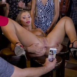Cherry Kiss in 'Kink' Sexy Serbian Submissive Anal Slut Vyvan Hill (Thumbnail 15)