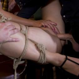 Cherry Kiss in 'Kink' Sexy Serbian Submissive Anal Slut Vyvan Hill (Thumbnail 19)
