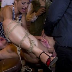 Cherry Kiss in 'Kink' Sexy Serbian Submissive Anal Slut Vyvan Hill (Thumbnail 20)