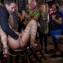 Cherry Kiss in 'Kink' Sexy Serbian Submissive Anal Slut Vyvan Hill (Thumbnail 26)