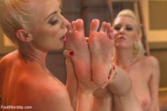 Cherry Torn - Bootlicking Babes Part 1 (Thumb 16)