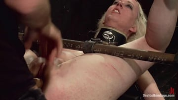 Cherry Torn - Cherry Torn Gets Pushed to Her Limit!
