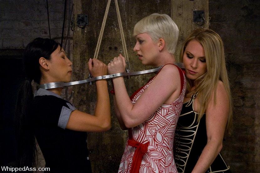 Kink 'Companion Bitches' starring Cherry Torn (Photo 13)