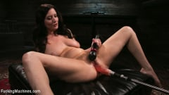 Cherry Torn - Fetish Queen Cherry Torn Fucked with Huge Dildos and Multiple Orgasms! (Thumb 12)