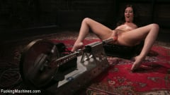 Cherry Torn - Fetish Queen Cherry Torn Fucked with Huge Dildos and Multiple Orgasms! (Thumb 18)