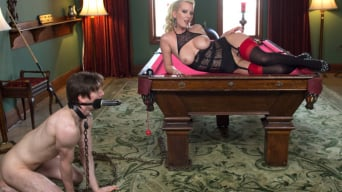 Cherry Torn in 'Personal House Slave Of Mistress Cherry Torn'