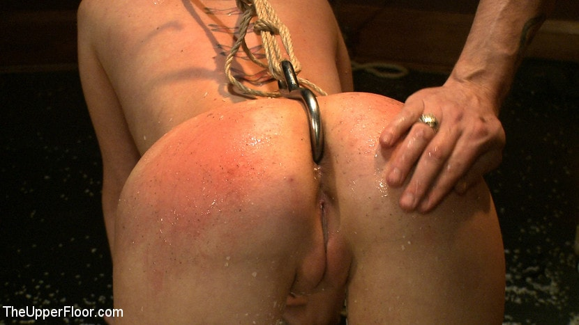 Kink 'The Destruction of Torn' starring Cherry Torn (Photo 3)