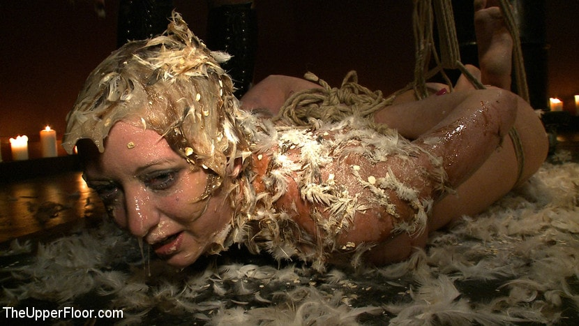 Kink 'The Destruction of Torn' starring Cherry Torn (Photo 4)