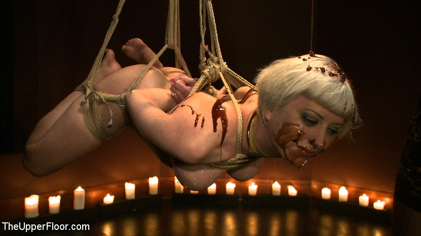 Kink 'The Destruction of Torn' starring Cherry Torn (Photo 6)