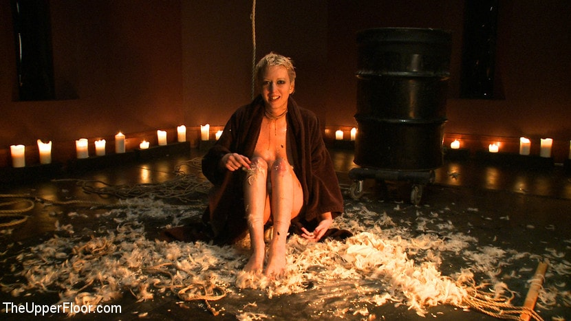 Kink 'The Destruction of Torn' starring Cherry Torn (Photo 7)