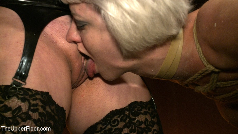 Kink 'The Destruction of Torn' starring Cherry Torn (Photo 11)
