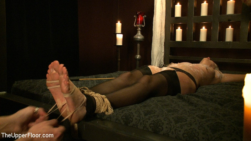 Kink 'The Destruction of Torn' starring Cherry Torn (Photo 14)