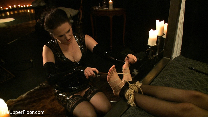 Kink 'The Destruction of Torn' starring Cherry Torn (Photo 15)
