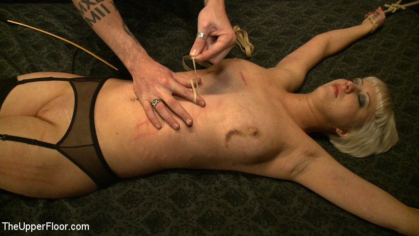 Kink 'The Destruction of Torn' starring Cherry Torn (Photo 16)