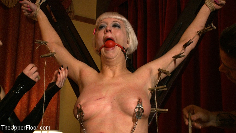 Kink 'The Destruction of Torn' starring Cherry Torn (Photo 19)