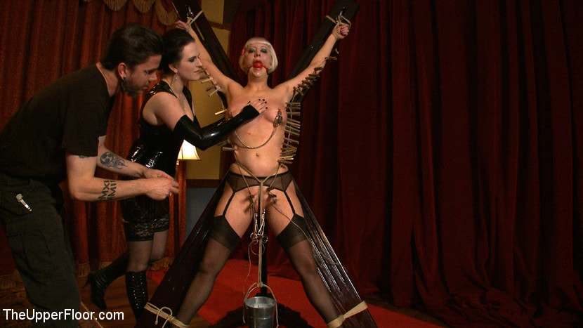 Kink 'The Destruction of Torn' starring Cherry Torn (Photo 20)