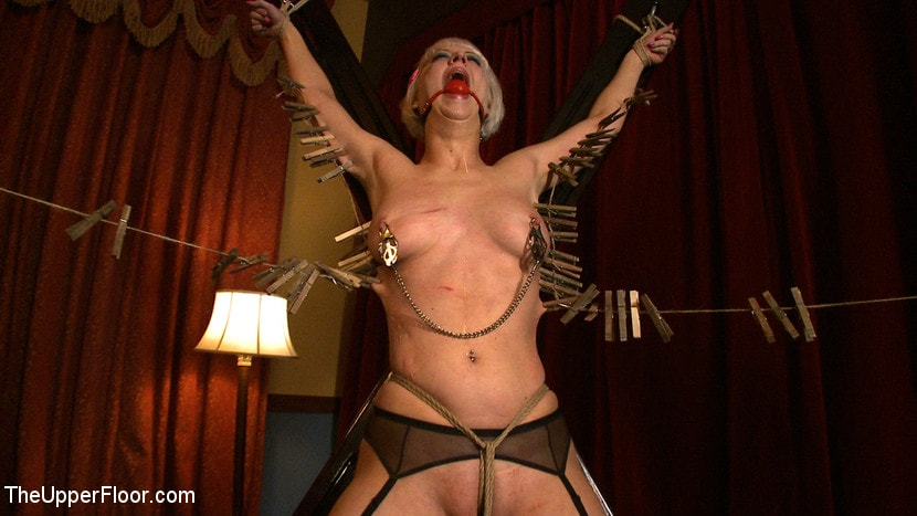 Kink 'The Destruction of Torn' starring Cherry Torn (Photo 21)