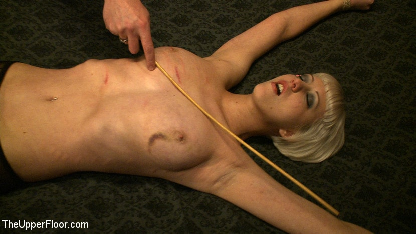 Kink 'The Destruction of Torn' starring Cherry Torn (Photo 22)