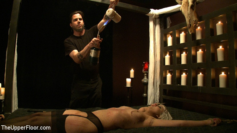 Kink 'The Destruction of Torn' starring Cherry Torn (Photo 23)