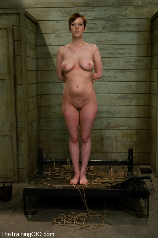Kink 'The Training of Cherry Torn, Day Five' starring Cherry Torn (Photo 2)