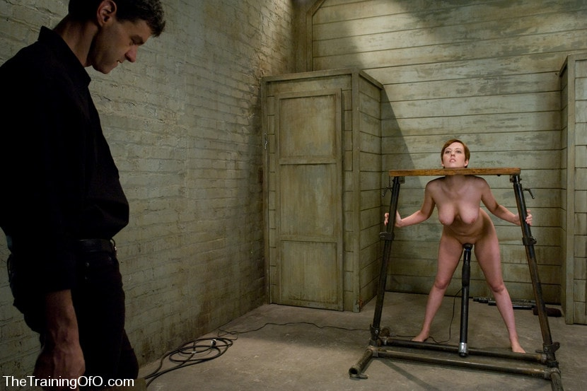 Kink 'The Training of Cherry Torn, Day Five' starring Cherry Torn (Photo 14)
