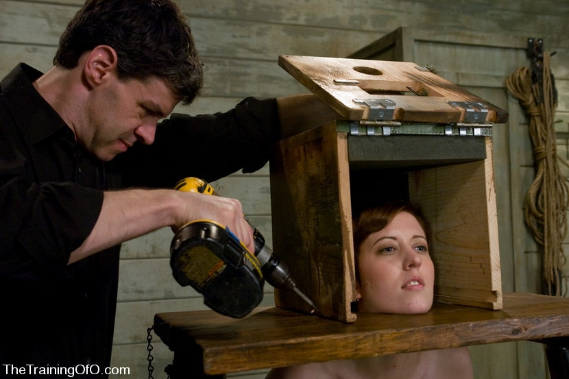 Kink 'The Training of Cherry Torn, Day Five' starring Cherry Torn (Photo 15)